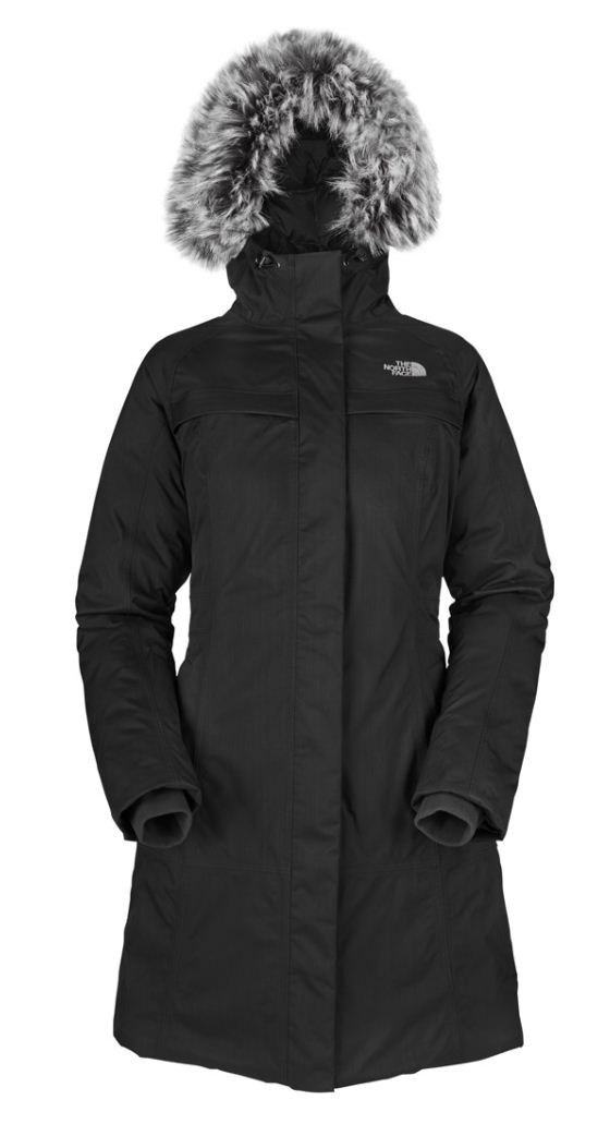 the north face warmer damen wintermantel w arctic parka women xl. Black Bedroom Furniture Sets. Home Design Ideas